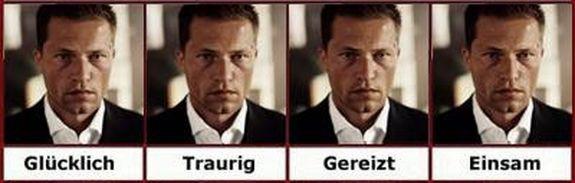 Unglaubliche Vielfalt an Ausdrucksmöglichkeiten! (lachschon.de)