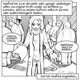 Das Comic '7 Stufen' als PDF-Datei zum Download